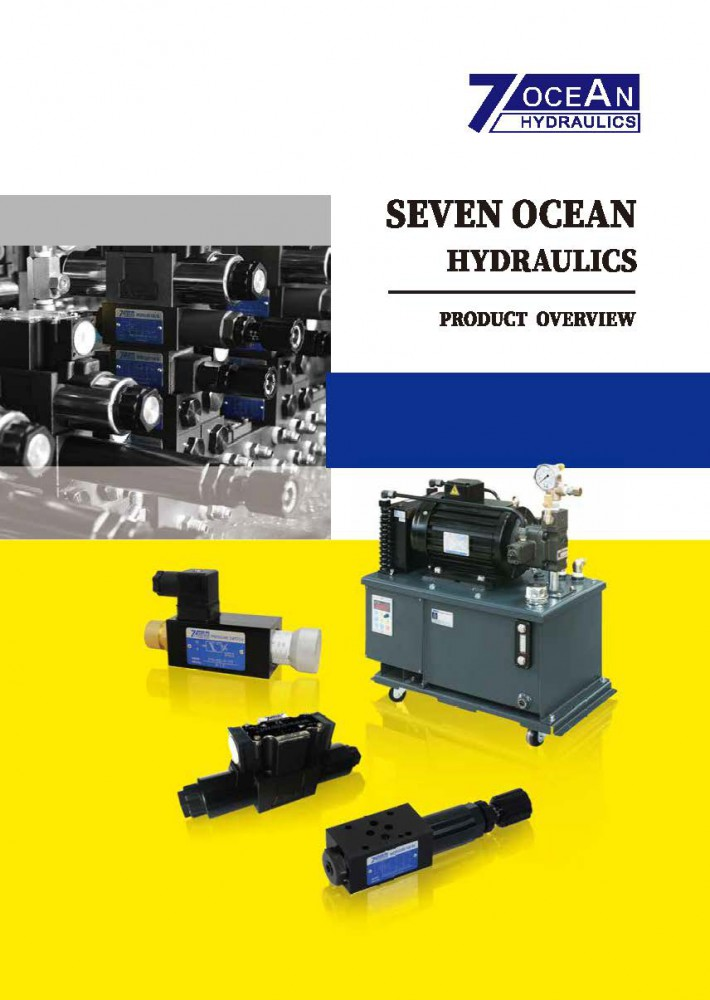Seven Ocean Hydraulics- Product Overview (Featured)
